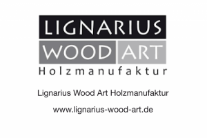 Lignarius Wood Art Holzmanufaktur