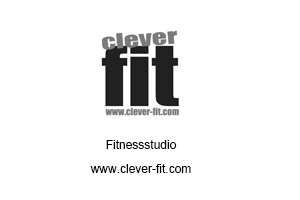 Fitnesstudio Clever - www.clever-fit.com