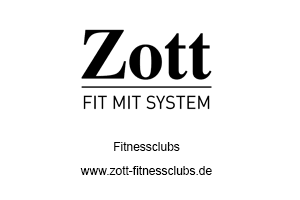 Zott Fitness Club - Fit mit System